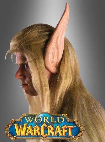 Elfenohren World of Warcraft