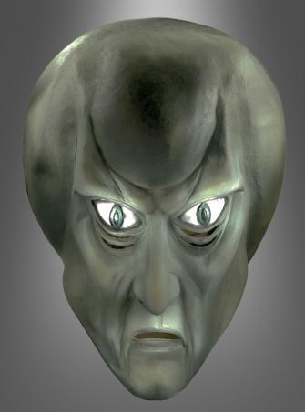 Alien Maske Star Trek Balok Maske