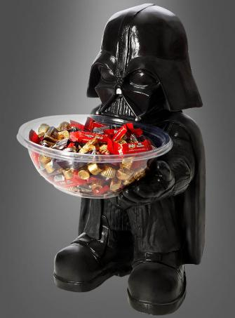 Star Wars Geschenkidee Candy Holder Darth Vader