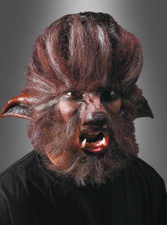 Reel FX Wolfman Hollywood Quality Werewolf