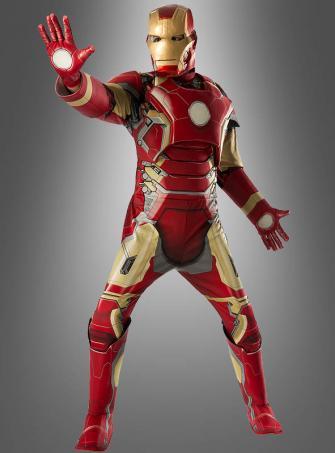 Iron Man Mark 43 für Erwachsene