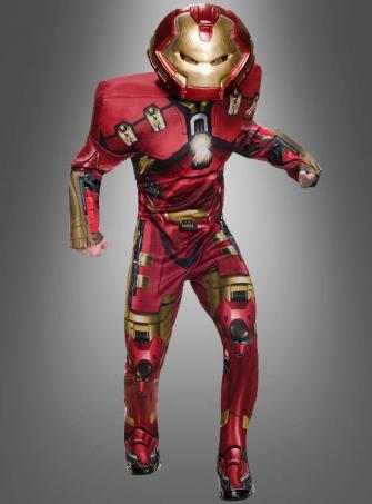 Iron Man Hulkbuster für Erwachsene