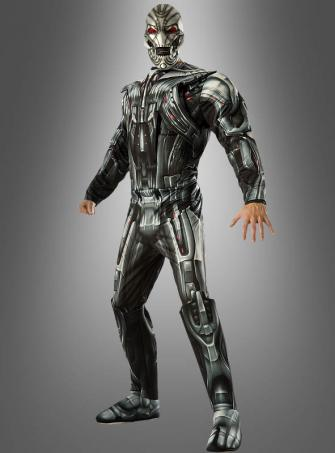 Ultron Costume Avengers