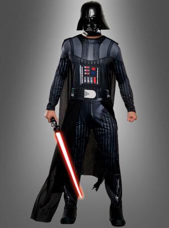 Fotorealistic Darth Vader Costume