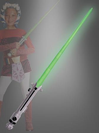Lichtschwert Ahsoka Tano Clone Wars