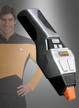 Star Trek Next Generation Phaser weapon