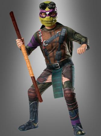 Donatello Turtles für Erwachsene