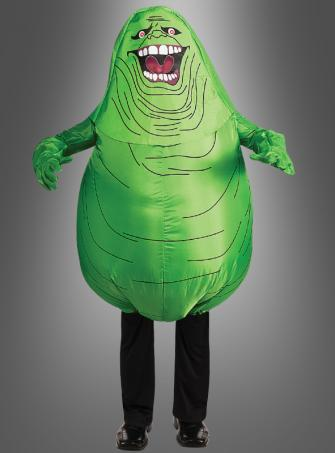 Slimer Costume Ghostbusters