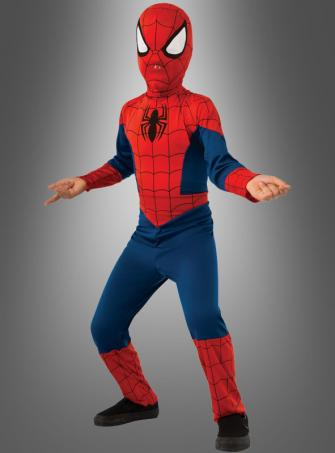 Spider-Man Kinderkostüm