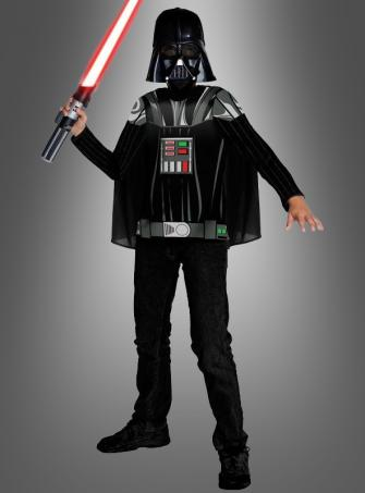 Darth Vader Shirt for Kids