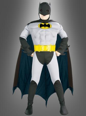 Muscle Chest The Batman