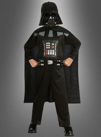 Darth Vader für Kinder