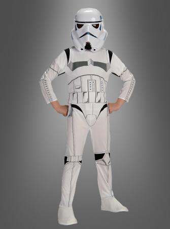Star Wars Stormtrooper children costume