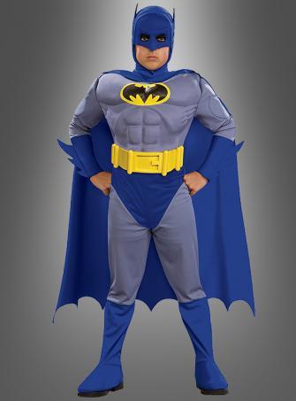 Batman Comic children costume