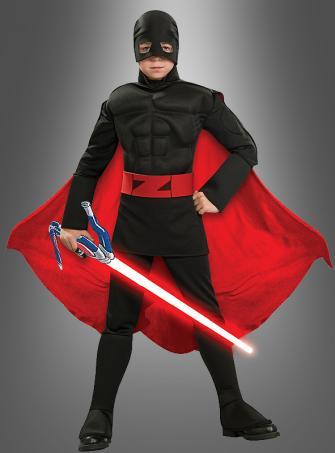 Zorro Kostüm Kinder