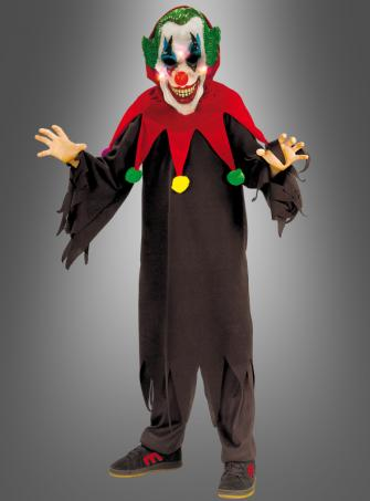 Evil Eye Monster Adult Costume