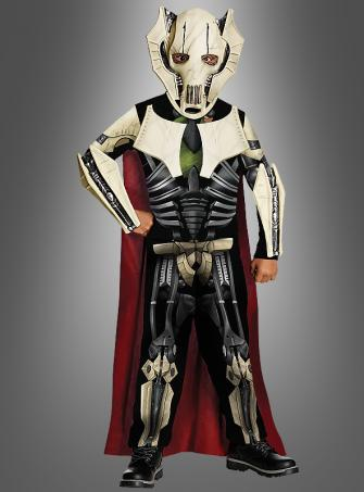 General Grievous Children Costume Star Wars