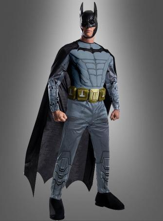 Batman Arkham Deluxe