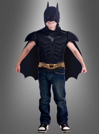 Batman Muskelshirt für Kinder