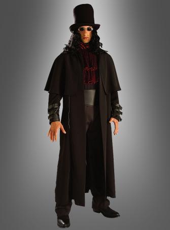 Vampir Lord Kostüm Vampirkostüm