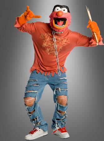 Das Tier Muppets Kostüm
