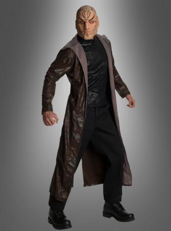 Deluxe Star Wars Nero costume
