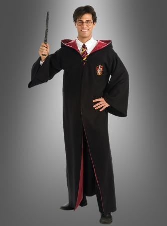 Harry Potter robe deluxe costume adult