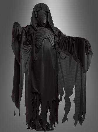 Dementor Kostüm Original Harry Potter für Erwachsene