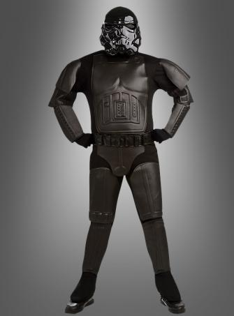 Shadow Trooper Stormtrooper Star Wars