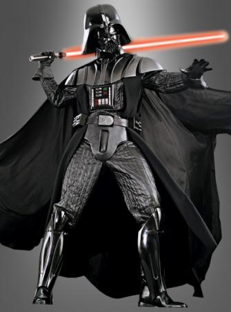 STAR WARS Darth Vader Deluxe supreme costume