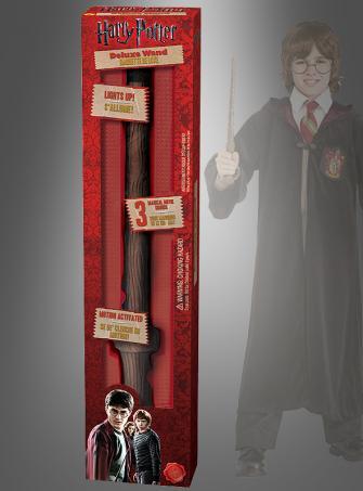 Harry Potter Zauberstab mit Licht und Sound