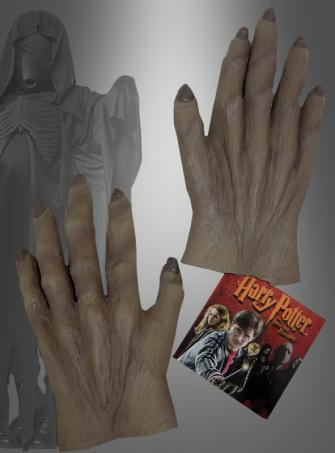 Children Dementor Hands Harry Potter