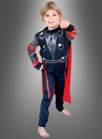 The Avengers THOR costume