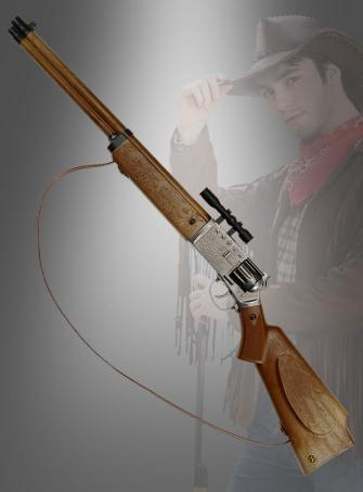Texas Ranger Rifle