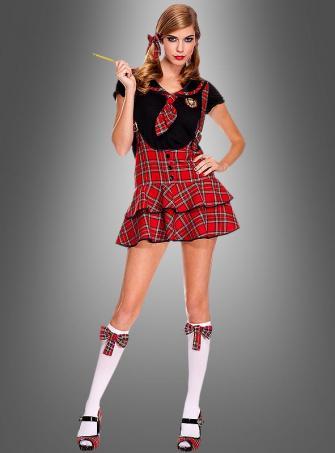 Sexy School Girl