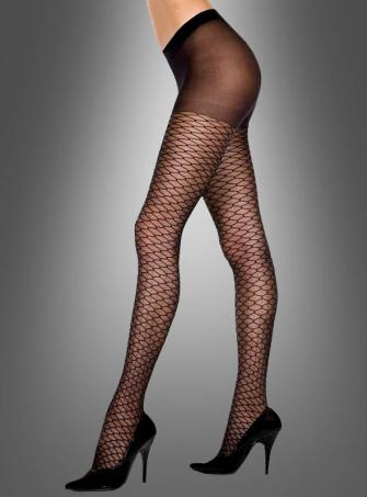 Honeycomb Tights