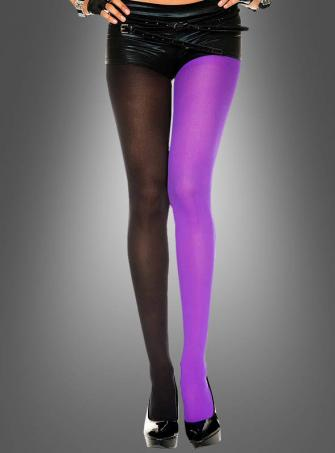 Opaque witch Tights