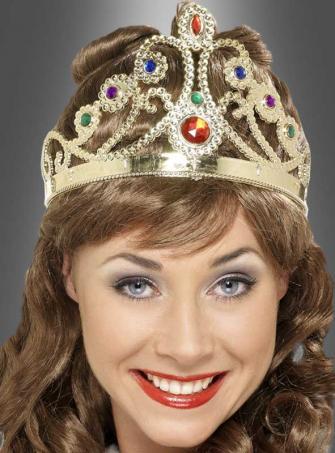 Krone für Königin