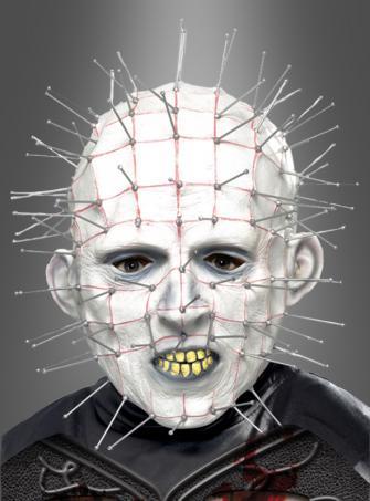 Pinhead Mask Hellraiser