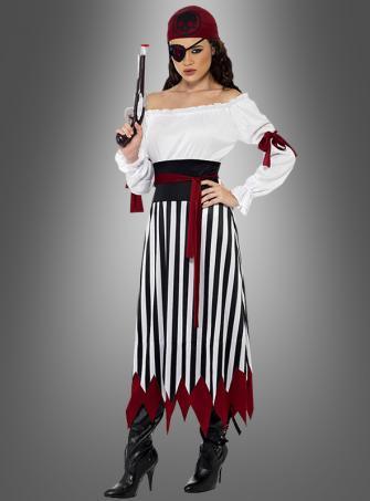 Piratenbraut Jenny