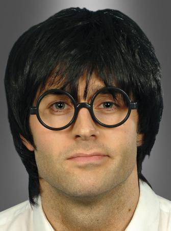 Runde Brille Zauberlehrling