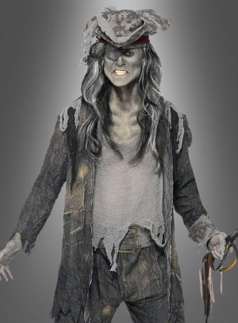 Geisterschiff Ghoul Zombie