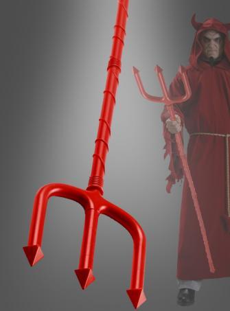 Teufelsgabel Forke 150 cm