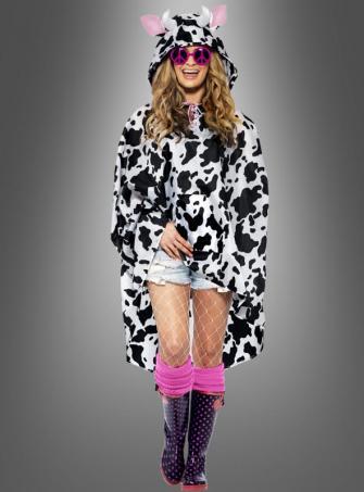 Cow Rain Cape