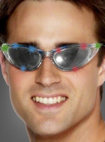 LED Party Sonnenbrille