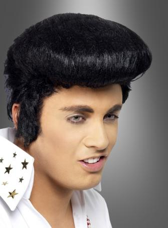 Elvis Rock n Roll Schmalztolle