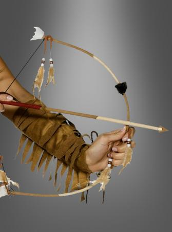 Nativ Indian Bow and Arrow