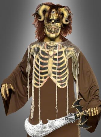 Skeleton King Demon