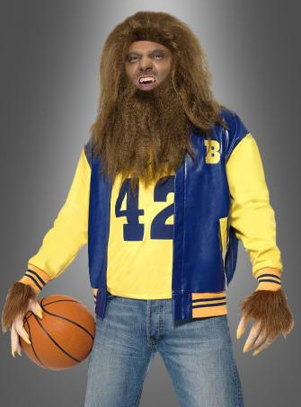 Teenwolf Lizenzkostüm Herren