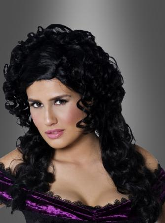 Gothic Countess Wig